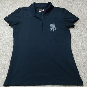 Under Armour Wounded Warrior Polo